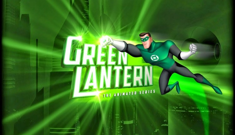 Green-Lantern-the-animated-series-cartoon-network-image2