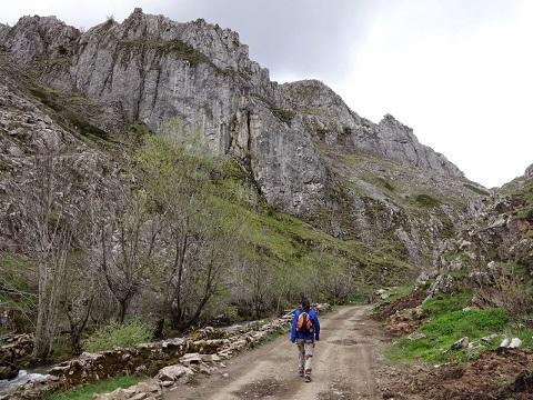 Ruta Natura: El Cordel De Las Merinas