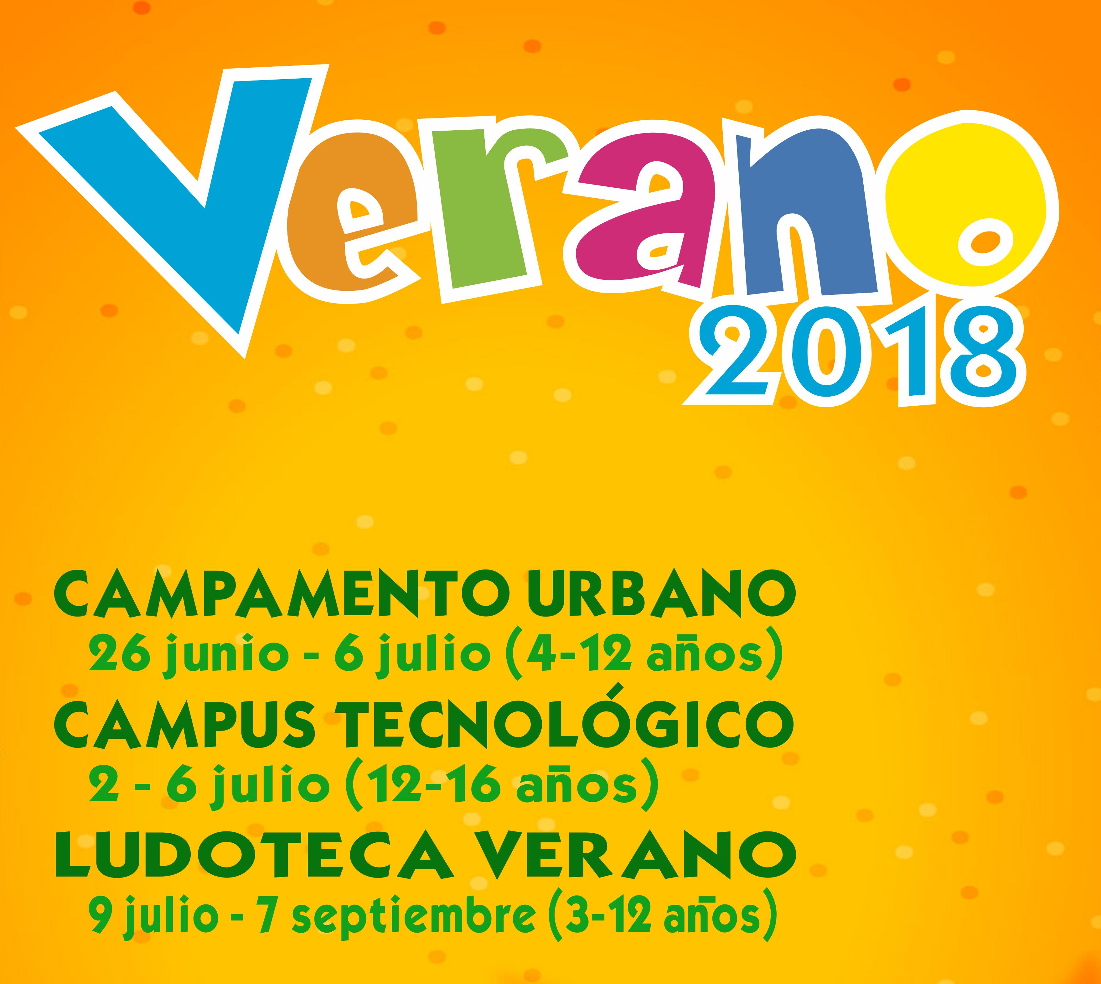 Verano 2018