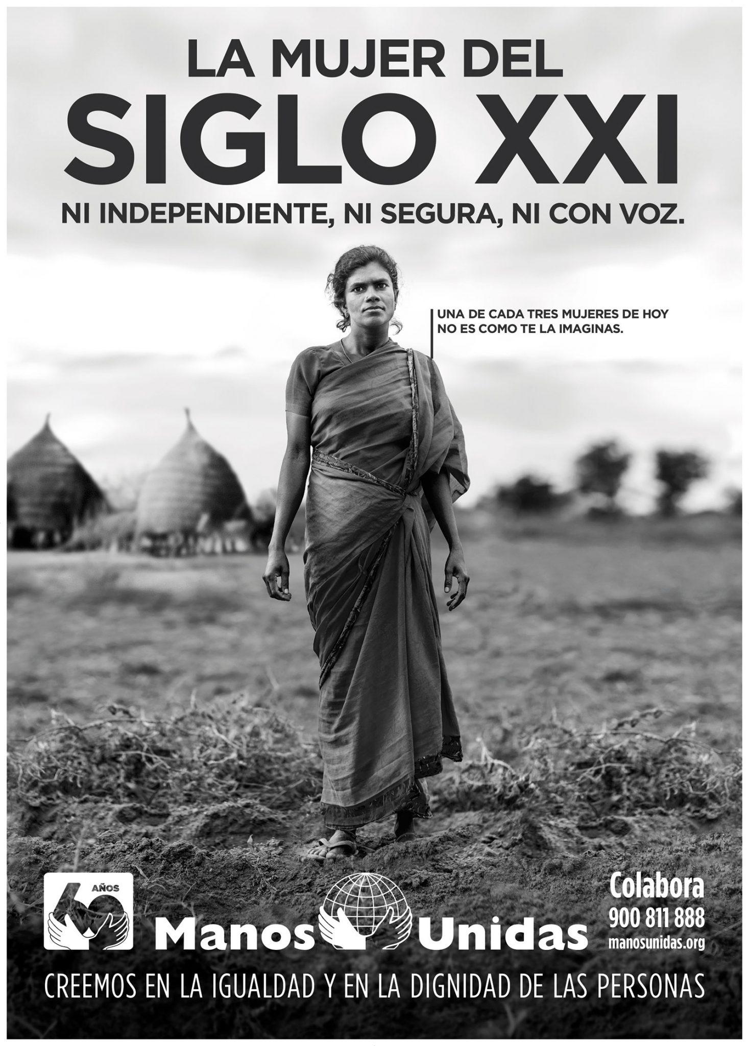 Bocata Solidario – Campaña Manos Unidas