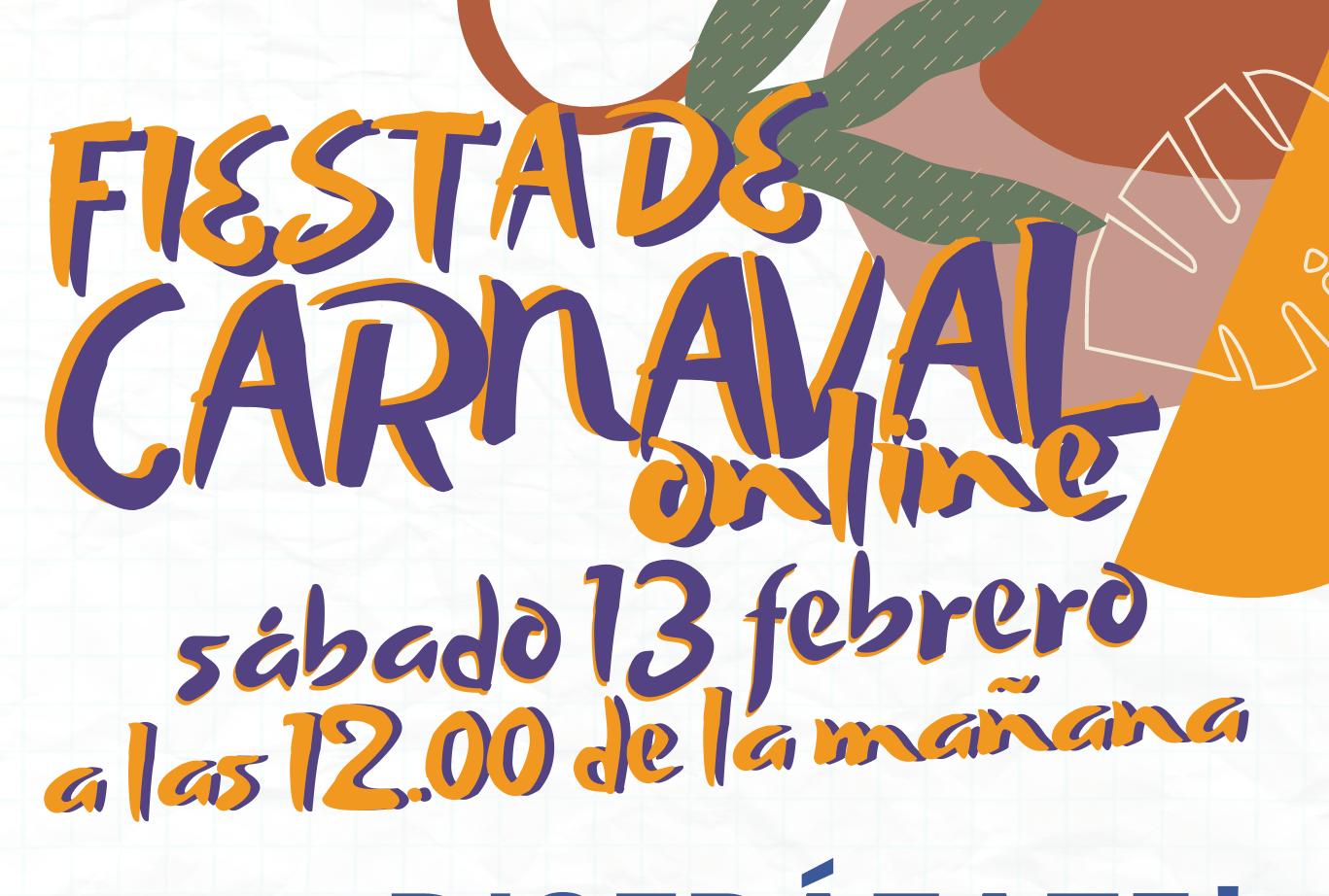 Fiesta De Carnaval