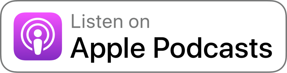 Subscribe on Apple Podcasts