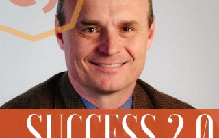 Ray Hilbert on Success 2.0
