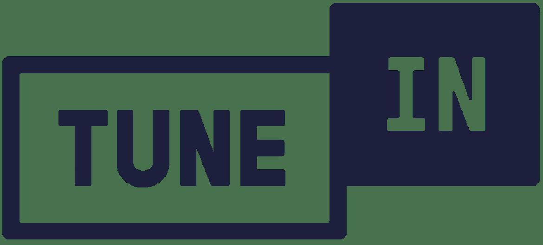 Subscribe on TuneIn