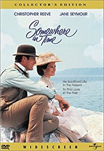 Somewhere in time collectors edition.
