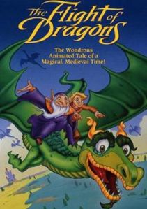 Image from Flight of Dragons