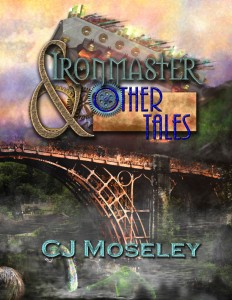 The Ebook cover of Ironmaster & Other Tales