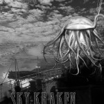 Sky-kraken illustration