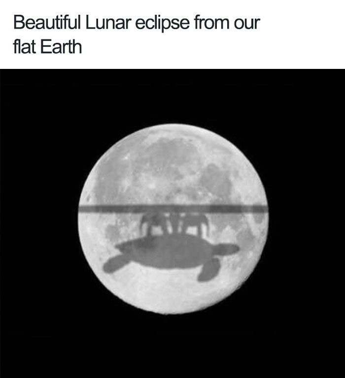 """lildraconian: """"tatewest: """"tattered-fragments: """" sixpenceee: """"Internet has been trolling flat Earthers hard """" """"Say that again, but slowly"""" """" The only thing flat earthers have to fear is sphere itself… """" """" They bring it on themselves… Literally this is..."""
