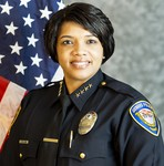Police Chief Jeri Williams