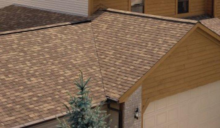 CertainTeed landmark Roof Shingles