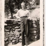 Family Photos Friday: Roy D. Pace, 1930s