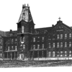 Flanagan: A Virtual Tour Of The German Roman Catholic Orphan Home In Buffalo, New York