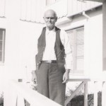 Anniversaries: Leonard Jackson Harless, My Husband's Great-Great-Grandfather, Born On This Date In 1858