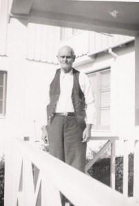 Leonard Jackson Harless