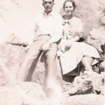 Anniversaries: My Husband's Grandparents Married 80 Years Ago Today