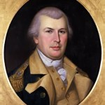 Trying To Confirm Or Deny Major General Nathanael Greene As A Relation or Ancestor