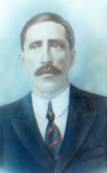 "My Mexican-Born Great-Grandfather Jose ""Joe"" Robledo And The World War I draft"