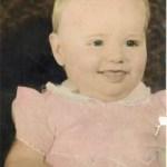 #52Ancestors: Mom, Keeper of Grandma's Awesome Pumpkin Pie & Pie Crust Recipes