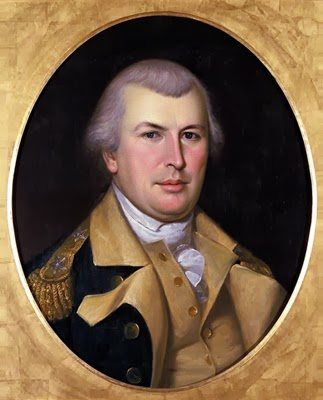 #52Ancestors: Confirming Revolutionary War Hero Nathanael Greene Is A Relative
