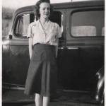 "#52Ancestors: Rebecca ""Becky"" Haley (1916-1991)"