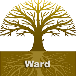 Ward Surname