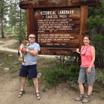 #52Ancestors: Retracing Leonard Jackson Harless's 1858 Ebbetts Pass Trans-Sierra Route into California