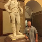 Travel Tuesday: Hanging Out With Revolutionary War Hero and Cousin Nathanael Greene
