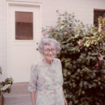 "#52Ancestors: Bible-Walking-and-Talking Great Grandmother ""GG"" Veronica Dorris"