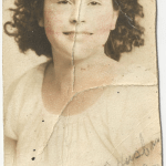 #52Ancestors: Grandmother Rosie Salas Married Benjamin Robledo Surprisingly Close to My Home