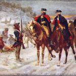 #52Ancestors: Storms Surrounding General Washington's Bodyguard, Sergeant William Pace