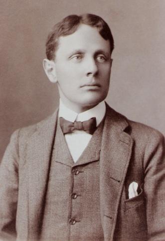 William Alexander McNamara