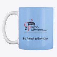 CjKetoKitchen Coffee Mug