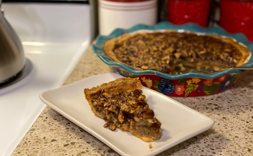 Keto Pecan Pie – Unbelievably Delicious!