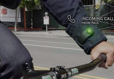 Google and Levi's Smart Denim Jacket Demonstrates Practical uses for Wearables