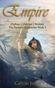 Empire: Book 1 of the Bantara Chronicles