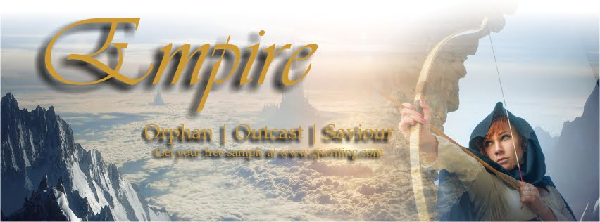 Empire FB Cover Image