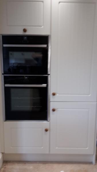 Finished Kitchens CK BB