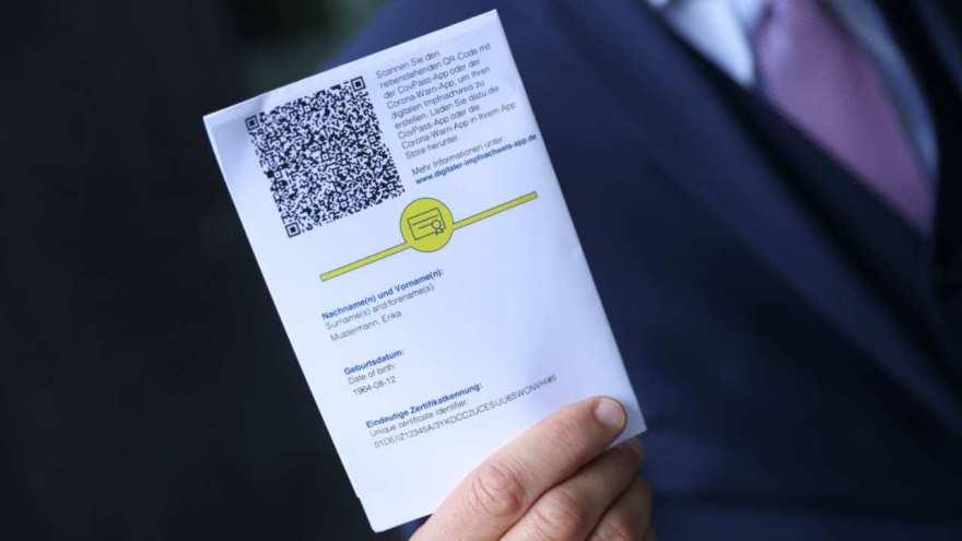 green pass, gli obblighi dal 1 settembre