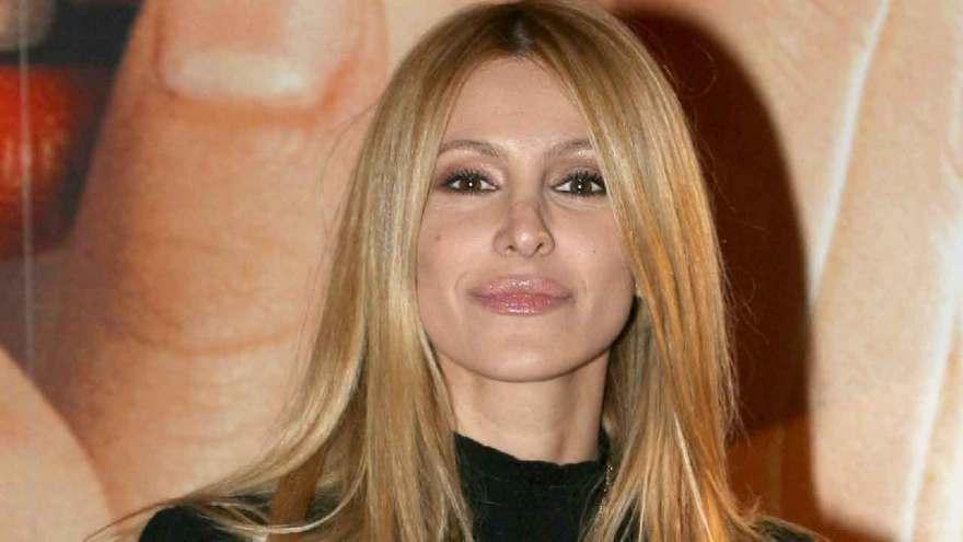 Adriana Volpe, le accuse del marito dopo la separazione, fatte sul web (Getty Images)