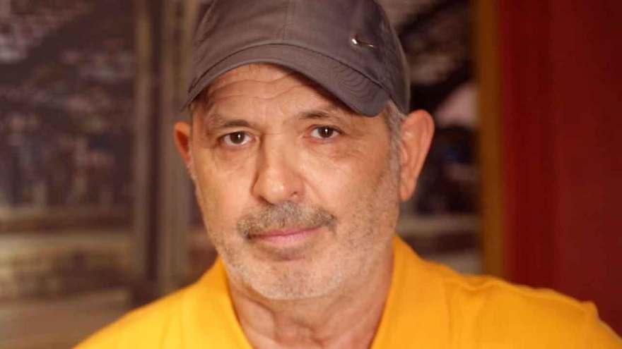 Pietro Ioia, chi è il Garante dei detenuti di Napoli nominato dal sindaco De Magistris (Foto dal web)