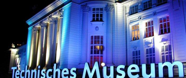 Viedeň Technické múzeum