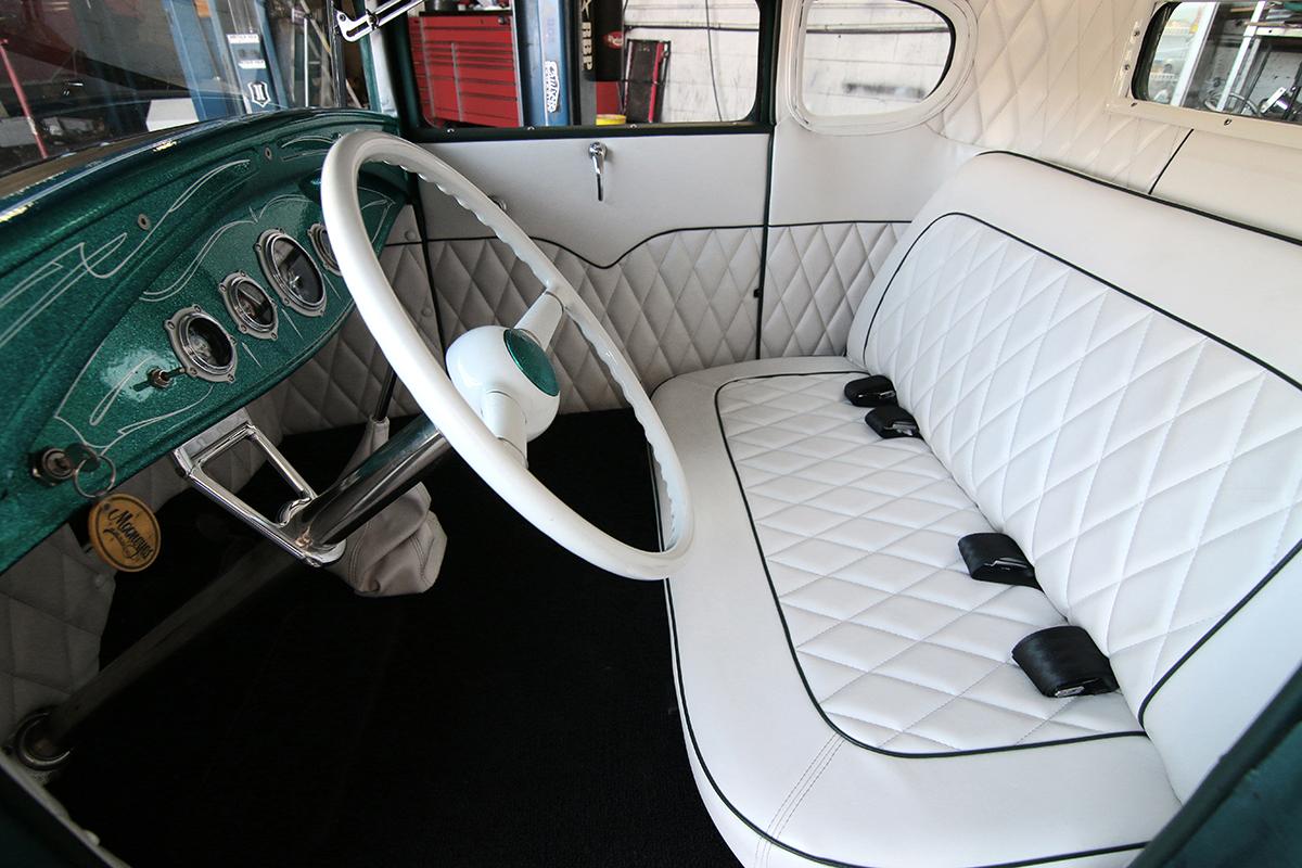 bucket list car kulture deluxe. Black Bedroom Furniture Sets. Home Design Ideas