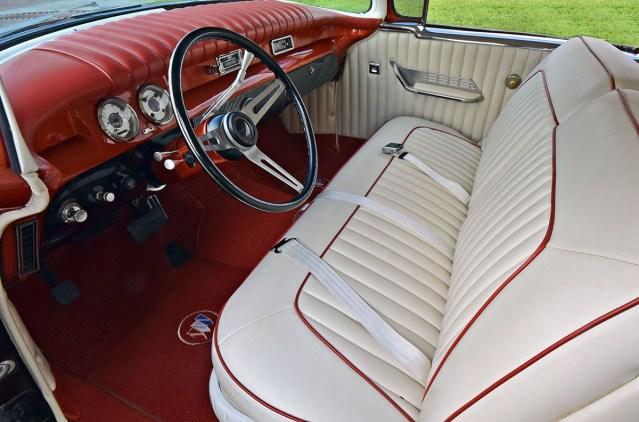 Arlen Roth's 1956 Buick