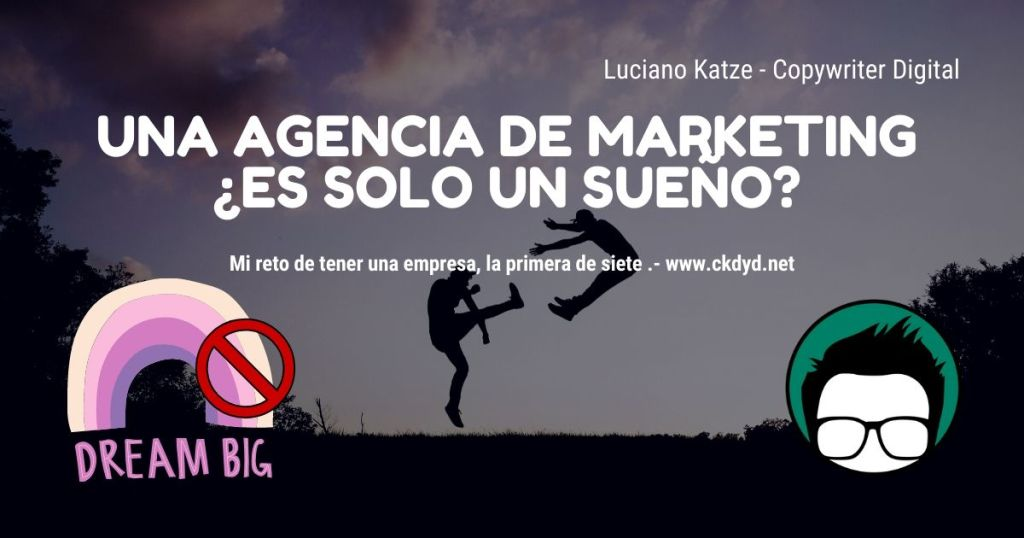como tener una agencia de marketing digital