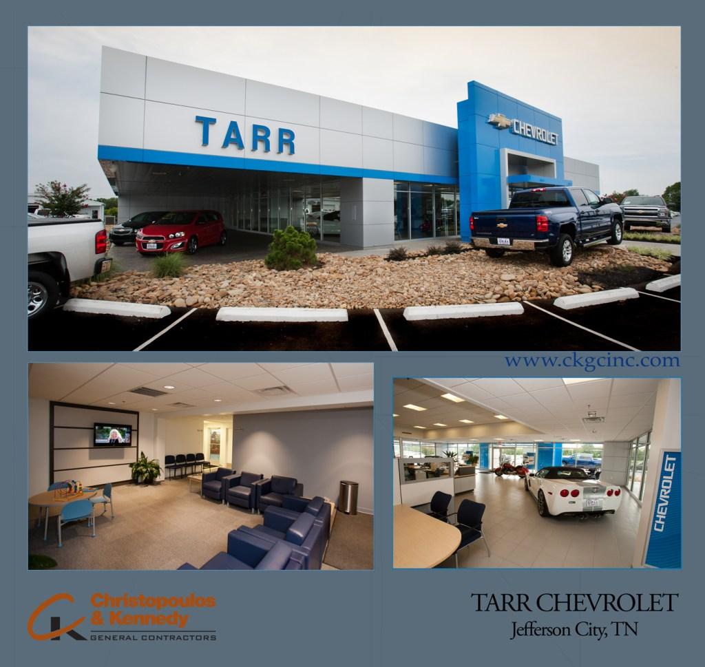 Tarr Chevrolet