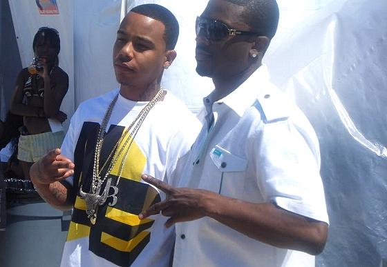 Custom Hip Hop Jewelry
