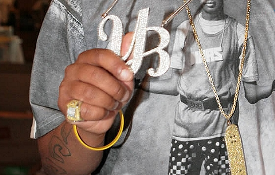 Young Berg Chain