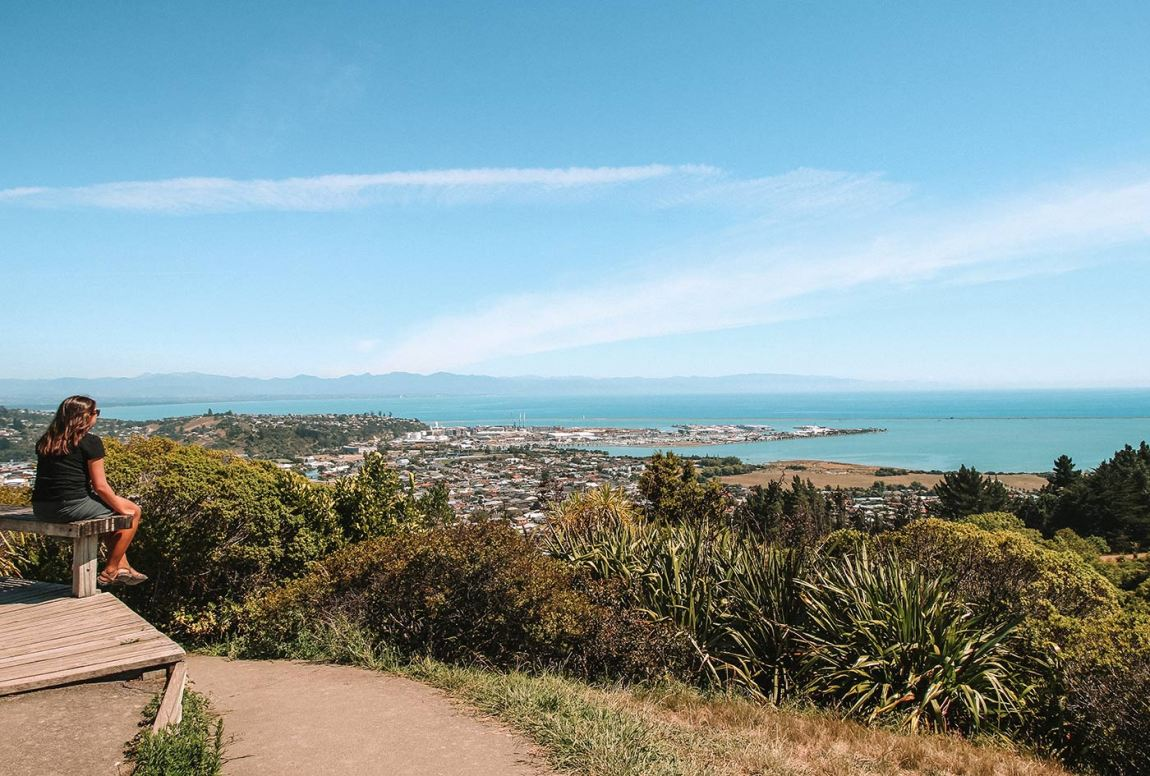 Things to do in Nelson, New Zealand blog post