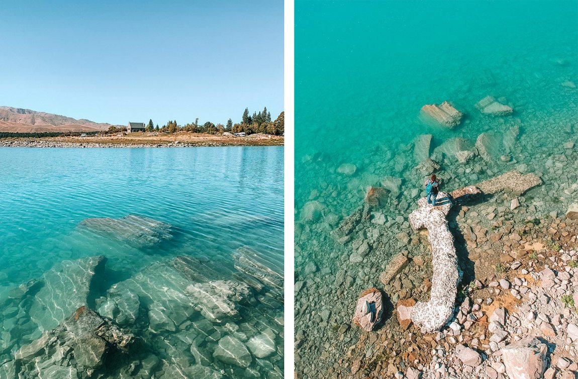 How to spend a day in Lake Tekapo, New Zealand | things to do